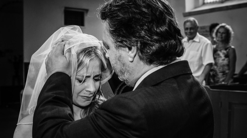 3 eervolle vermeldingen bij de Masters of Dutch Wedding Photography