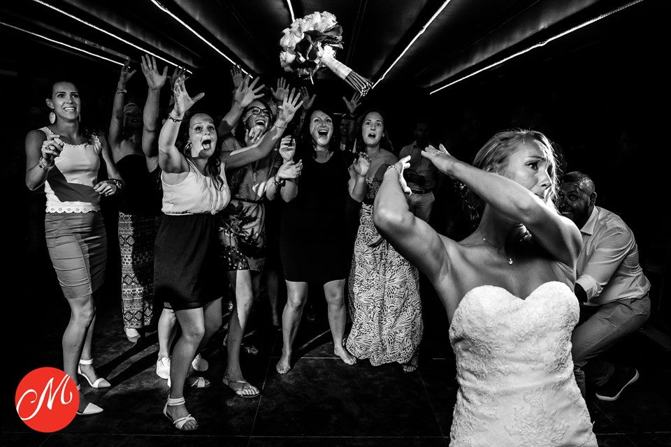 Tweede masters of dutch wedding photography award